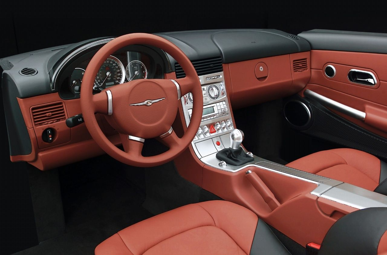 Charcoal Cedar Limted Interior With Images Chrysler