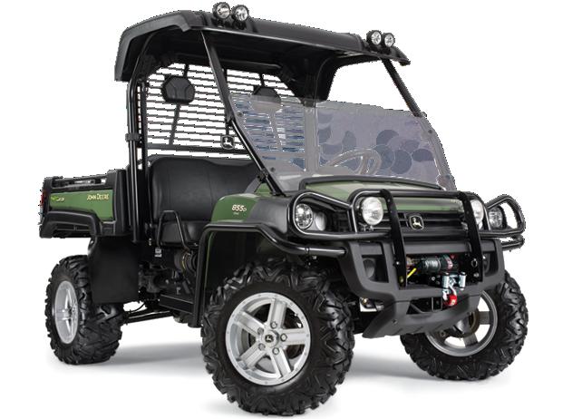 John Deere 855 xuv   John Deere Fun   Vehicles, Tractors