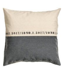 New Cotton Cushion Cover Got These Pillows H M Home Screen Printing Inspiration