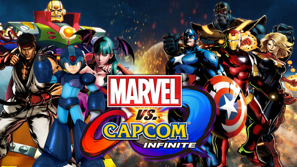 It was late last year while Capcom announced the subsequent iteration in its marvel vs. Capcom series, marvel vs. Capcom: infinite. The legendary combating collection will alternate things up a bit for its 2017 launch, introducing a 2-v-2 layout, Infinity Stones, and greater. these days, the firm announced that the game will come with a …