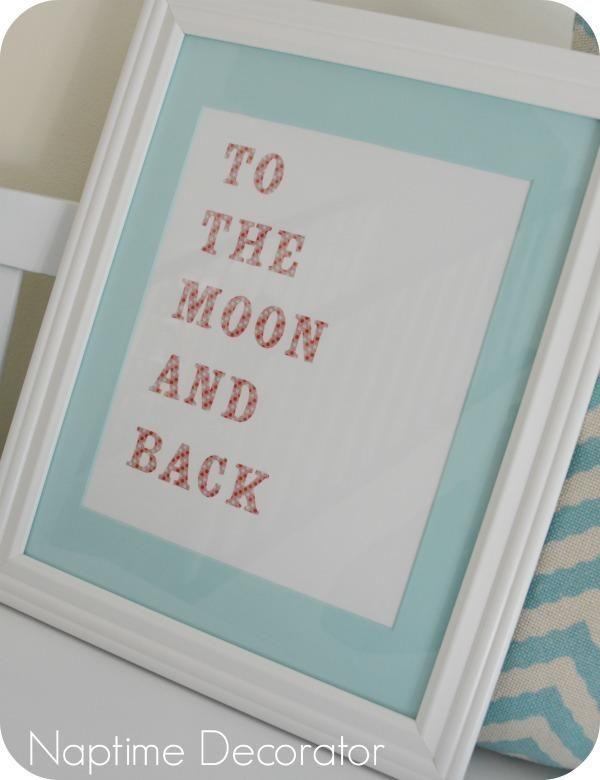 Stickers & frame aka easiest craft ever! | crafts | Pinterest ...
