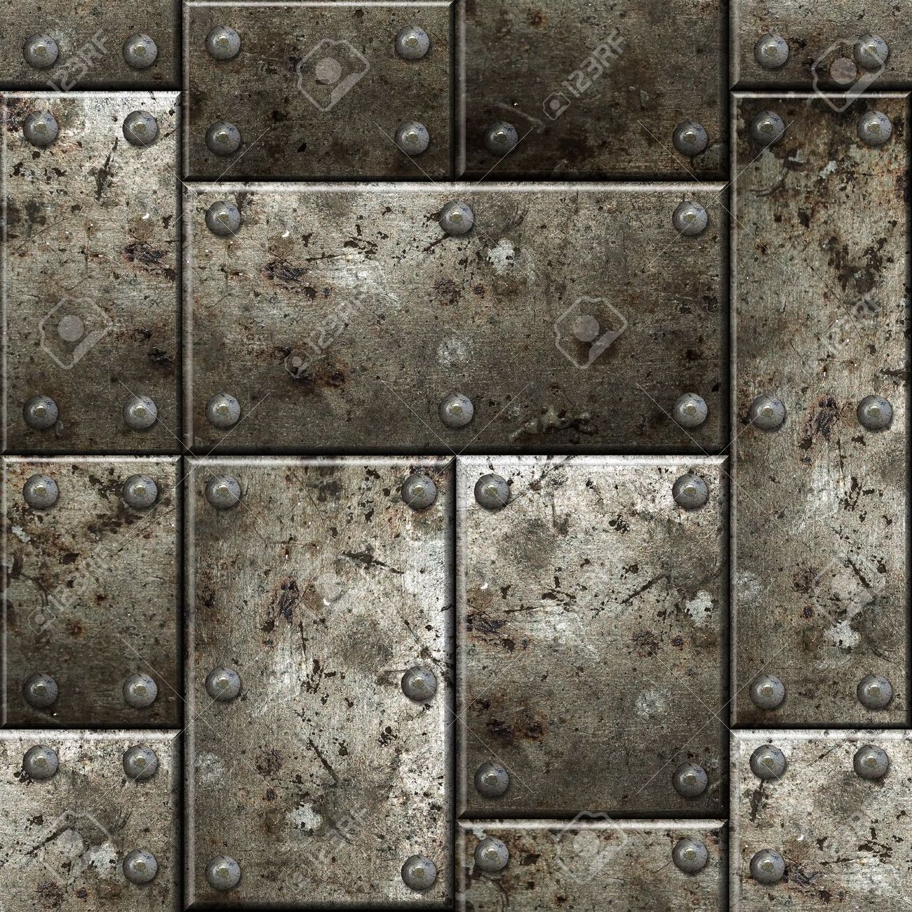 Armor Seamless Texture Background See More Seamlessly
