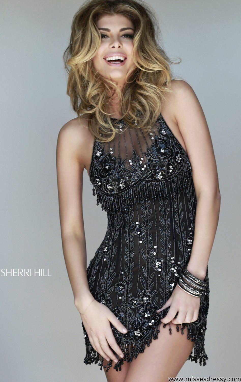 Sherri Hill 32005 by Sherri Hill Prom dress couture