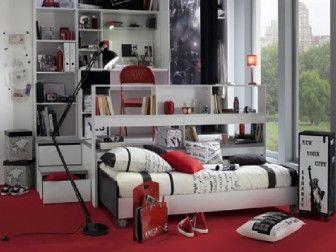 Vivant Riche Et Qui Vieillit Bien On Aime Deco Chambre Garcon