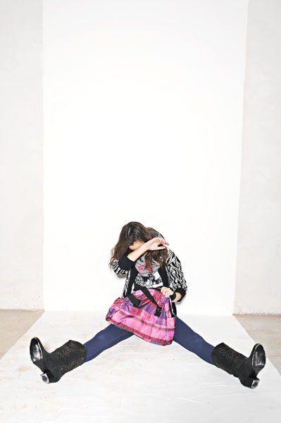 lookbook otoño/invierno 2009 2