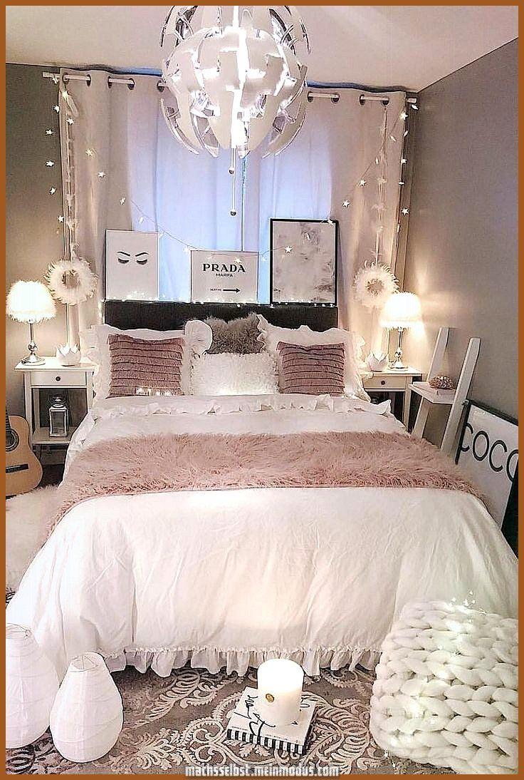 Schlafzimmer Deko Basteln
