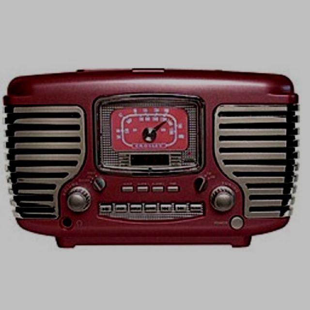 Vintage Radio Vintage Radio Antique Radio Radio