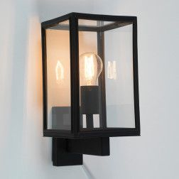 Roma Vegglampe m/Arm Liten