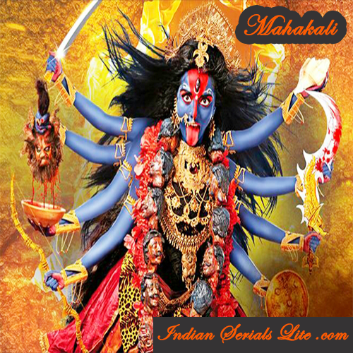 Mahakali 2nd December 2017 Indian Serial Online, Watch Full