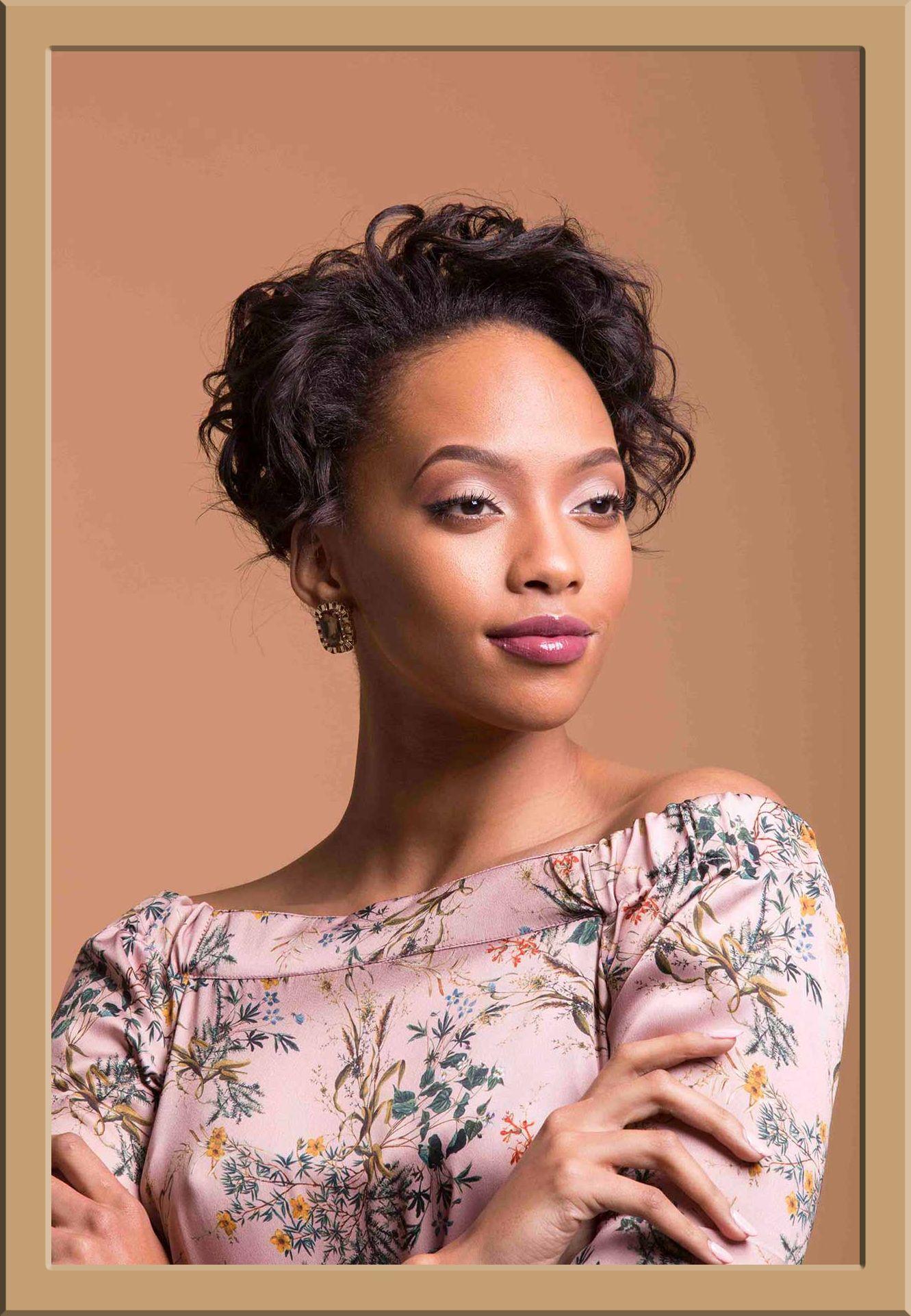 Understanding Hair Styles – Oct 2020