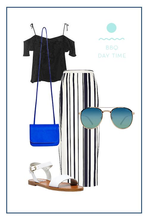 Easily transitional day to night outfit ideas!