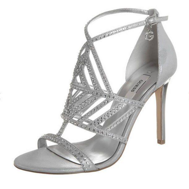 Guess HILONAS Heel Sandals Skin Price Zalando Price 155.00