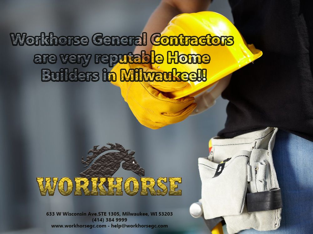 Milwaukee's #1 design, build and remodeling company     We