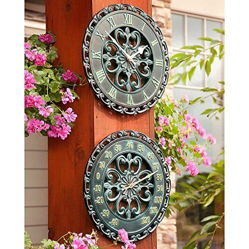 place copper home accents all over your home to make a truly