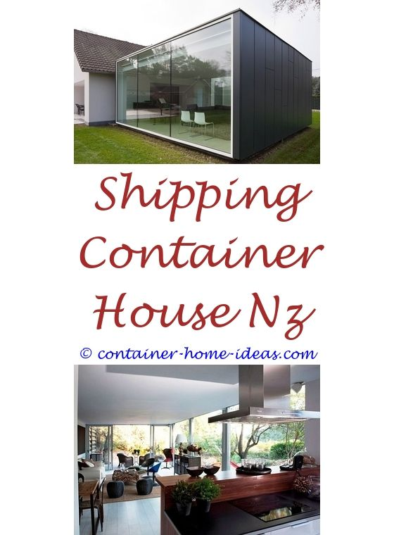 Containers As Homes Plans Container house plans Shipping
