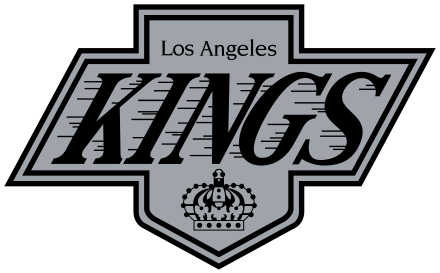 Los Angeles Kings Los Angeles Kings Logo Los Angeles Kings Kings Hockey