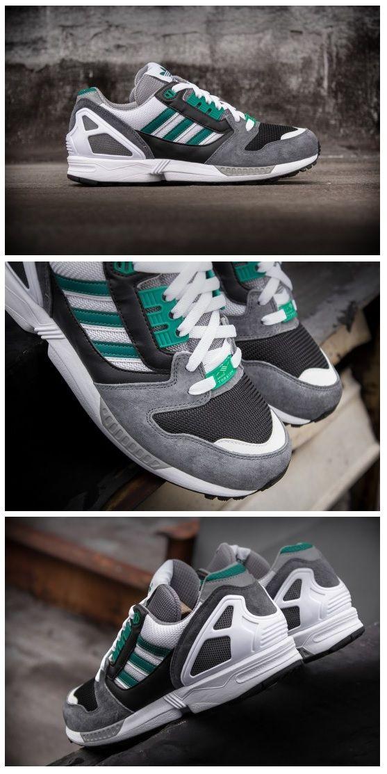 45d15c099fcd mita Sneakers x adidas Consortium ZX 8000