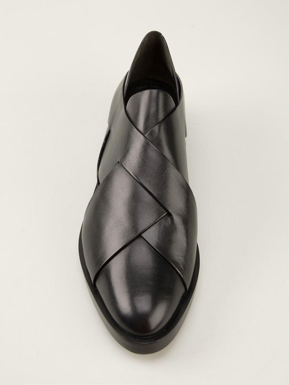 01244edee05 Alexander Wang `morgan` Loafers - Feathers - Farfetch.com