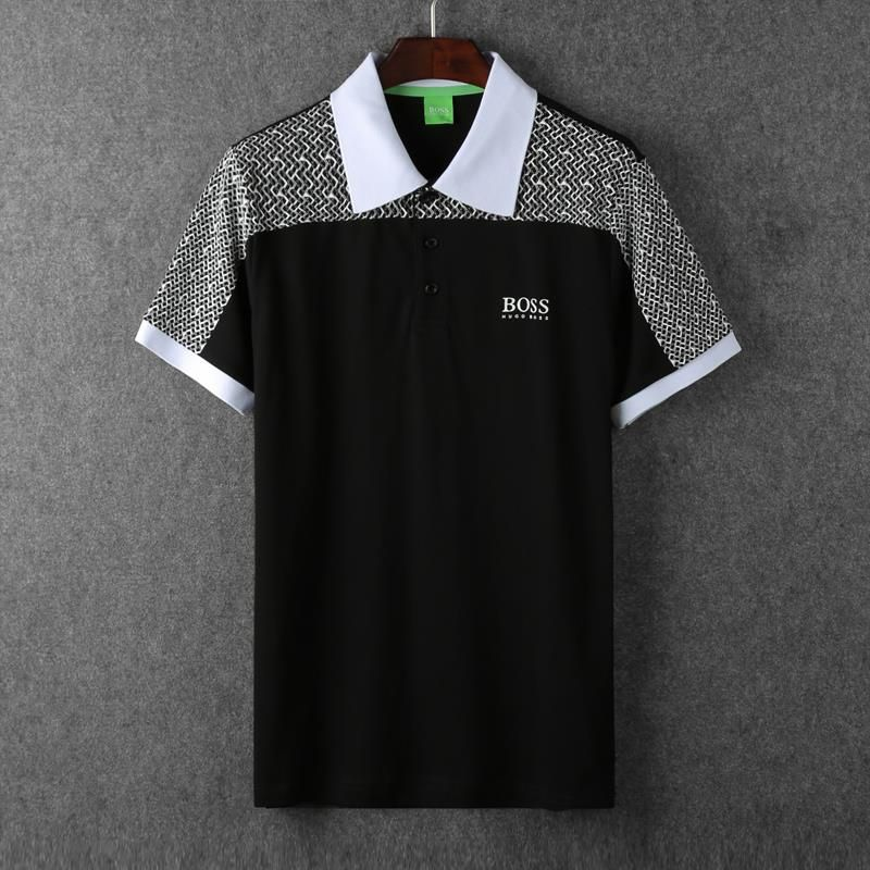 0c85968e5a Whatsapp:0086-13724159205 Email:harmony512@live.cn Hugo Boss Mens Short  Sleeve T-Shirts, Replica Polos & Tops, 100% cotton high quality copy from  original ...