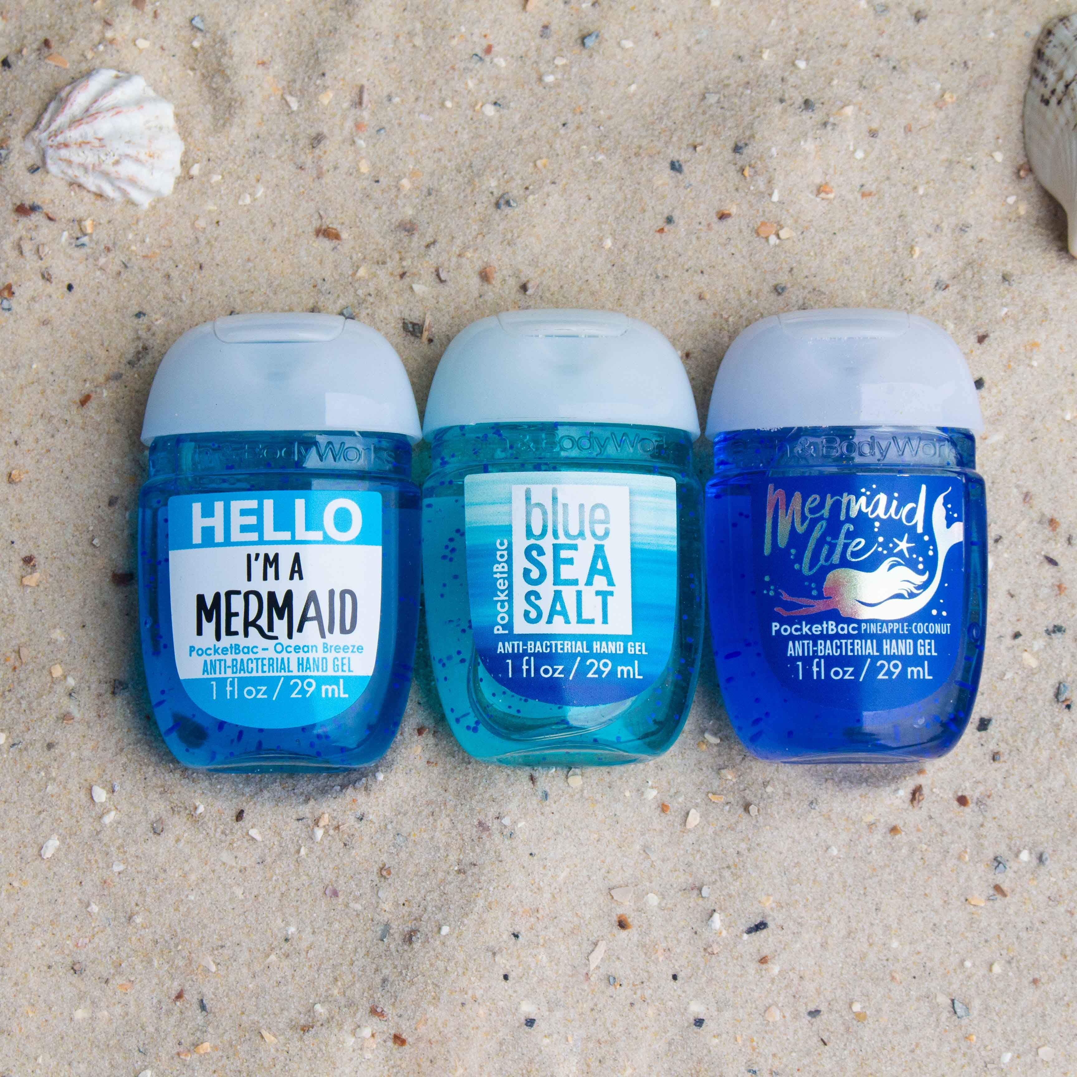 Summer Feeling Mit Diesen Sussen Pocketbags Von Bath Body Works