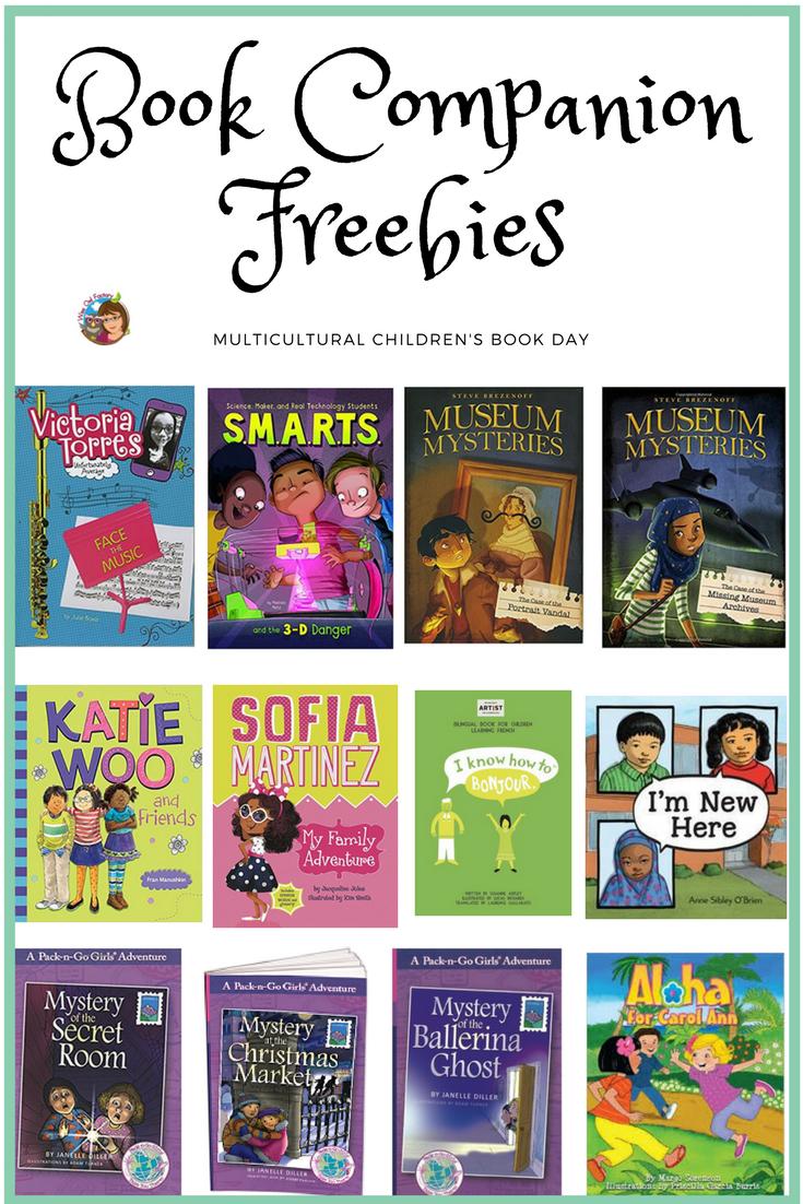 childrens book freebies