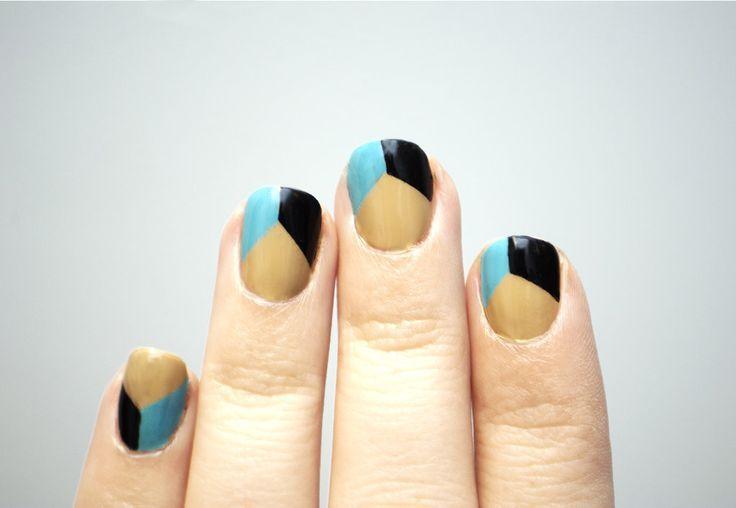 Amazing Nail Art Photos By Christina Rinaldi Heart Nails