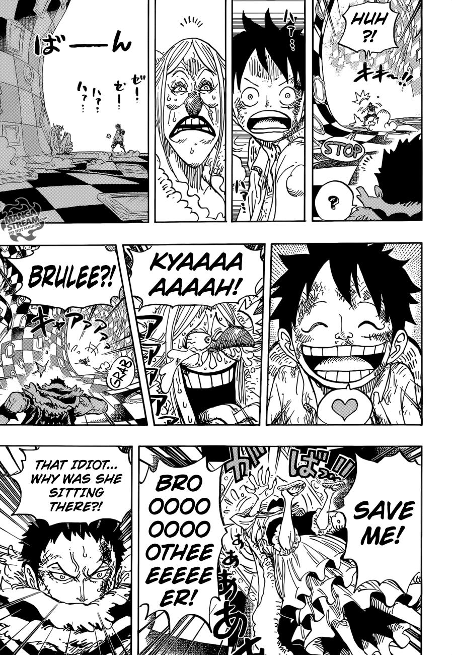 Manga One Piece 885 : manga, piece, Nishishi, Piece, Pictures,, Chapter,