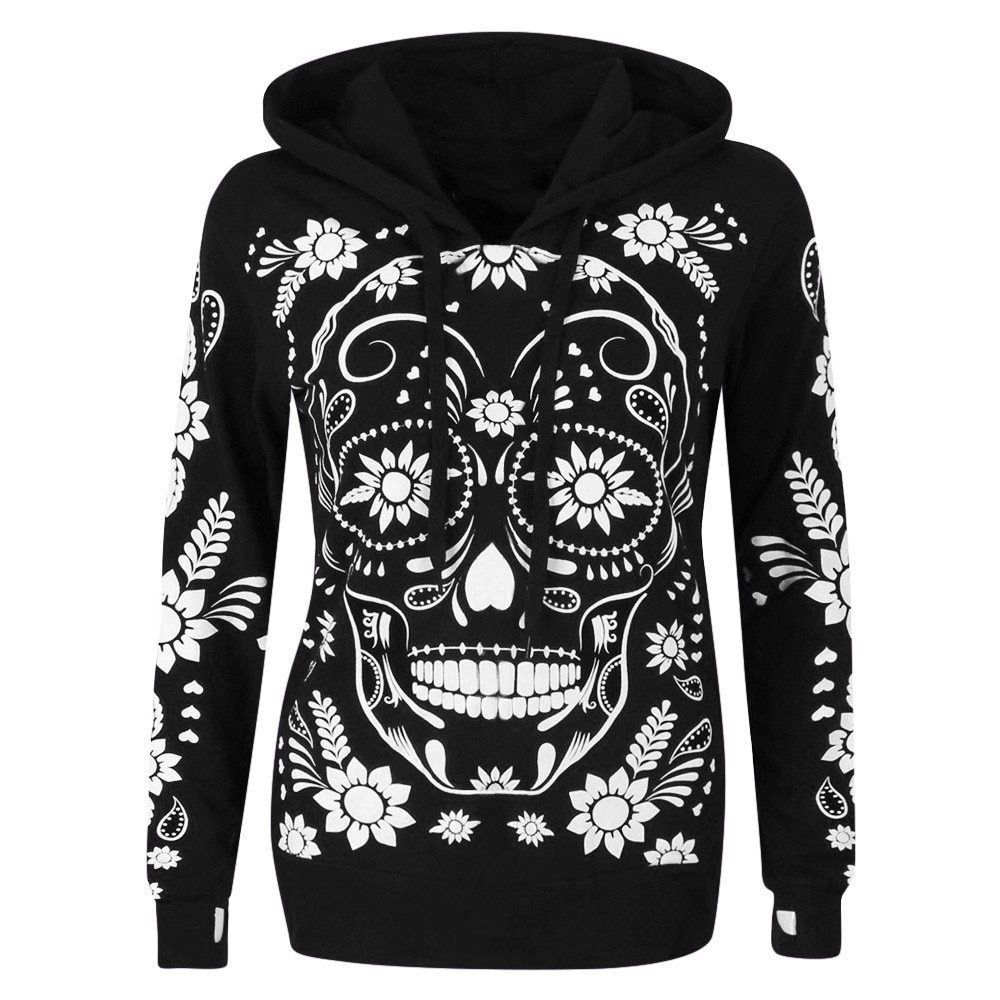 Casual Tops Blouse Party Bsjmlxg Mens New Summer Skull Printing Elastic Short Sleeve Daily T-Shirt