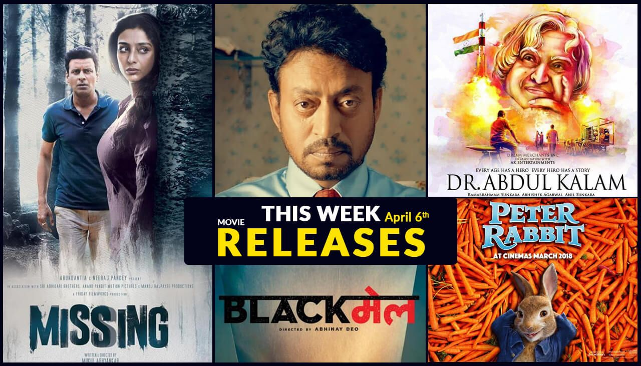 List Of Hindi Movies Releasing In July 27th 2018 Bollywood Movies