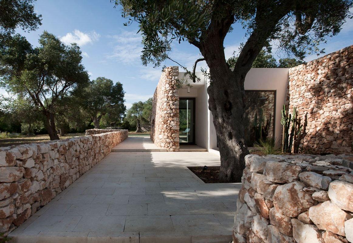 Casa Nel Bosco Di Ulivi - Picture gallery