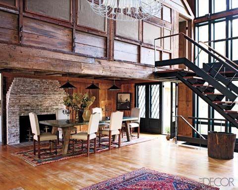 Astounding Barn Houses Beautiful Interiors Renovated Barn House A Interior Design Ideas Apansoteloinfo