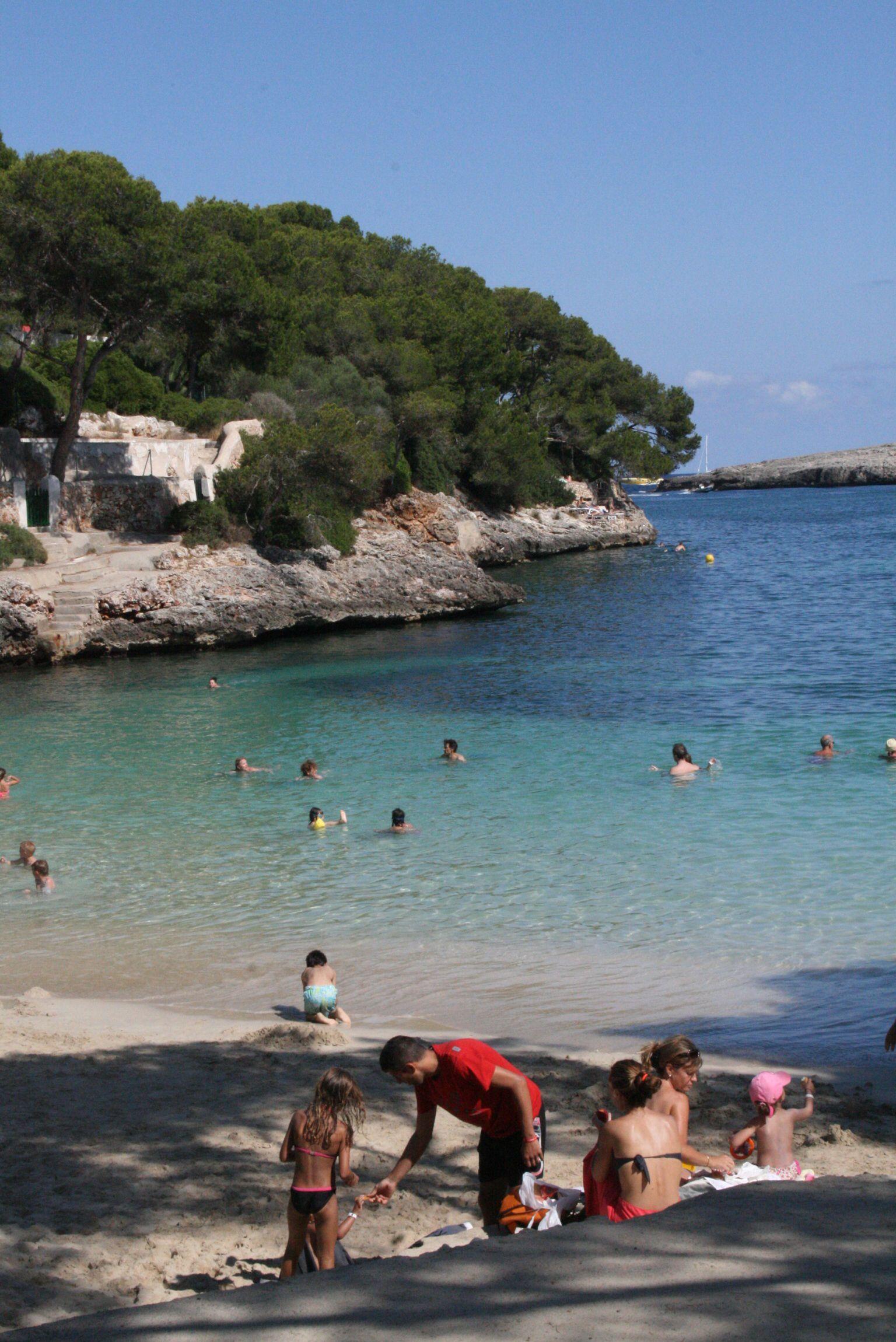 Beach#Majorca