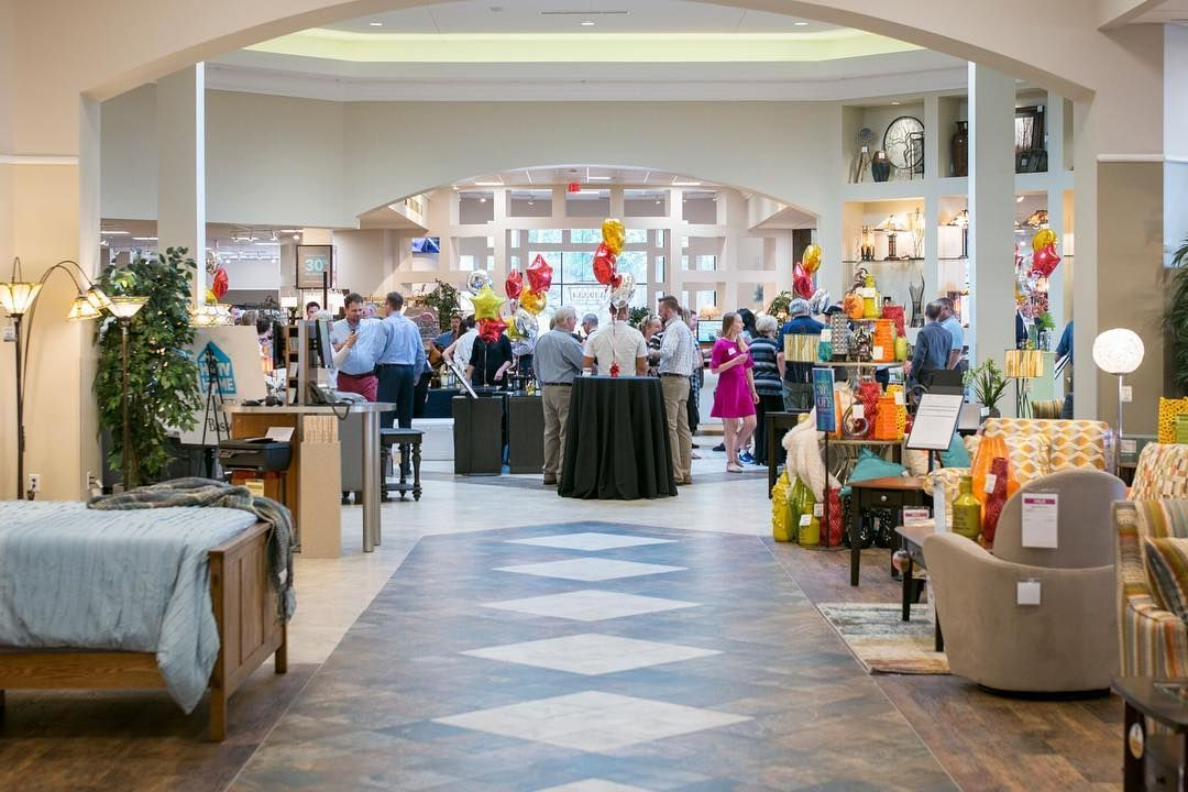 TBT To Our Madison East Grand Opening Party Earlier This Month