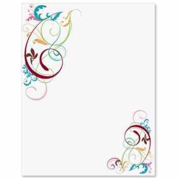 Swirls by ideaart