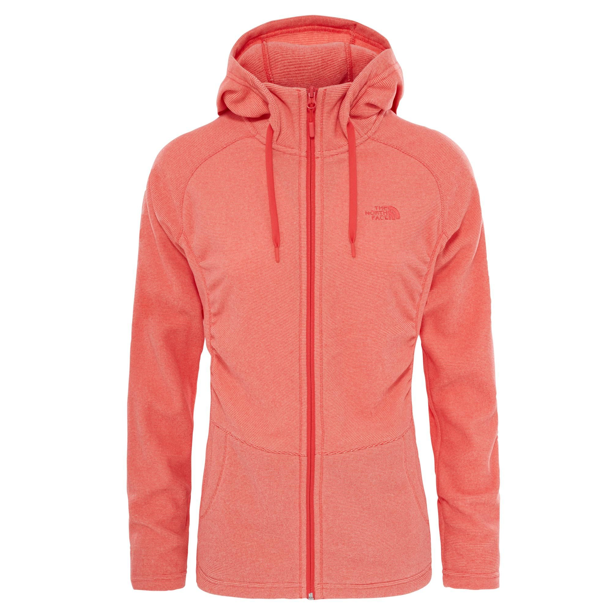 official photos 9f4d3 1fac8 Xtend-Angebote The North Face W Mezzaluna Full Zip Hoodie ...