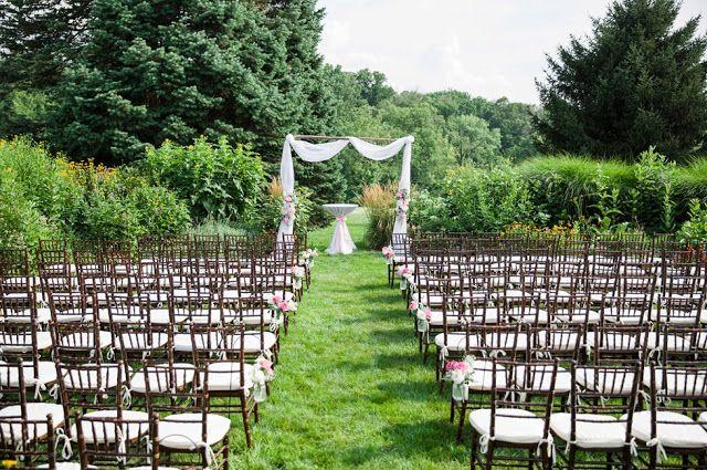 Outdoor Wedding Venues In Ohio French Creek State Park Cincinnati