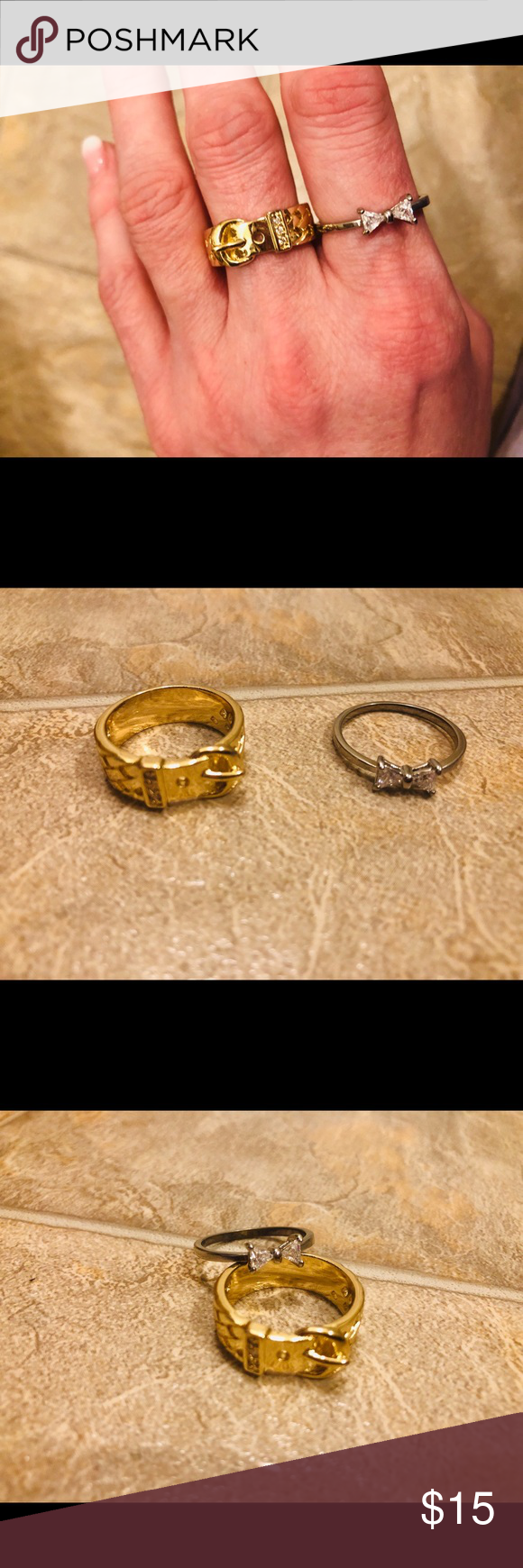 Ring Bundle Rings, Things to sell, Jewelry
