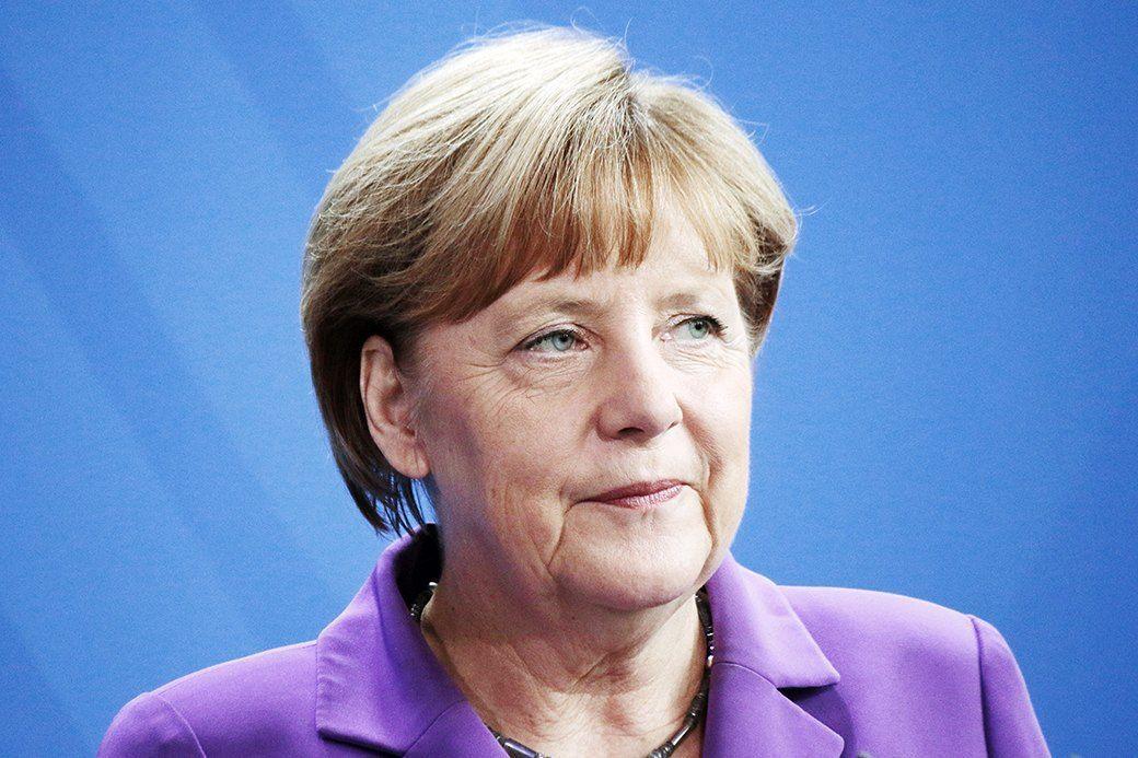 Самые влиятельные женщины  в мировой политике. Изображение № 1.