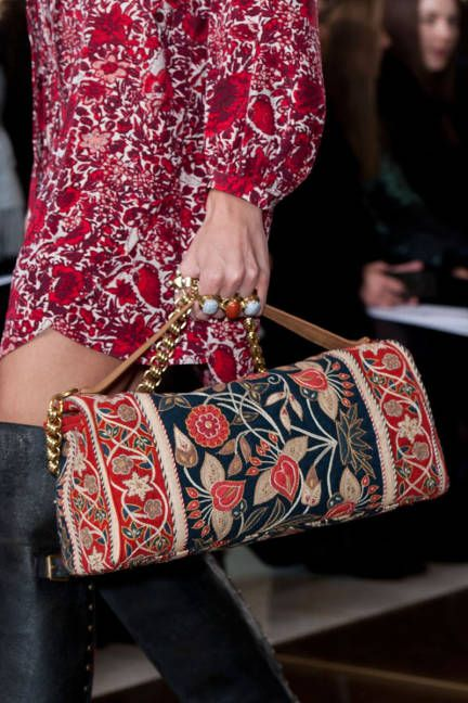 The 50 Best Bags of Fall