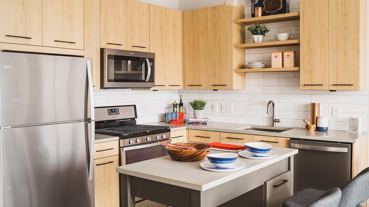 Atlanta GA Apartment Rentals Modera Vinings Apartments