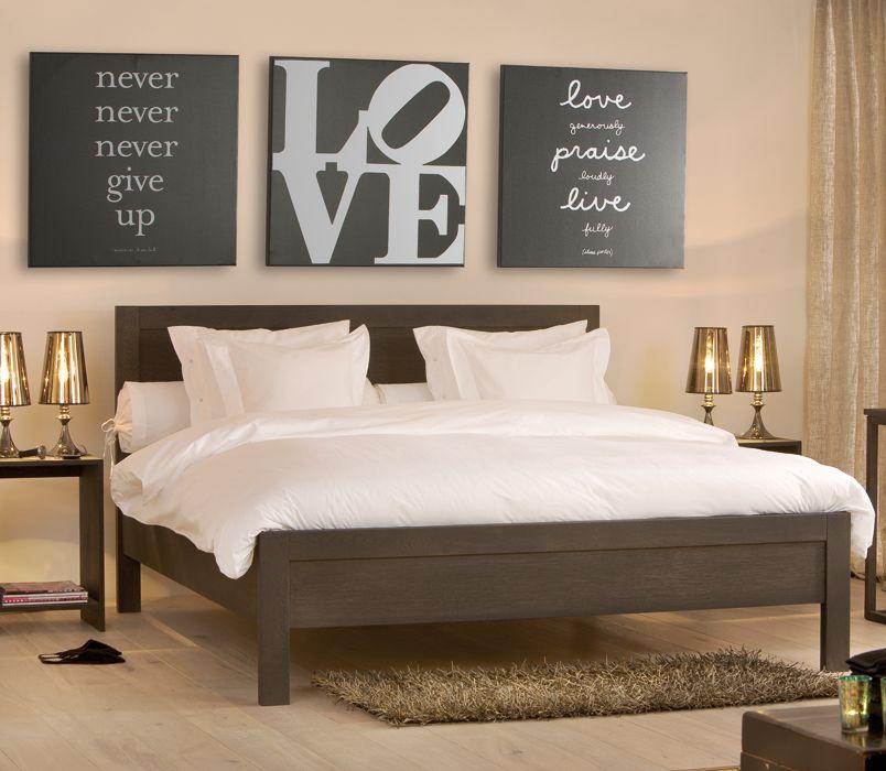 tekst slaapkamer muur - Google zoeken | slaapkamer | Pinterest ...