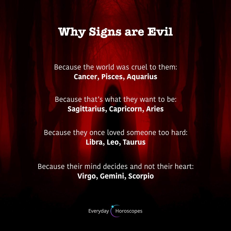 a little more than just horoscope insights #zodiacsigns