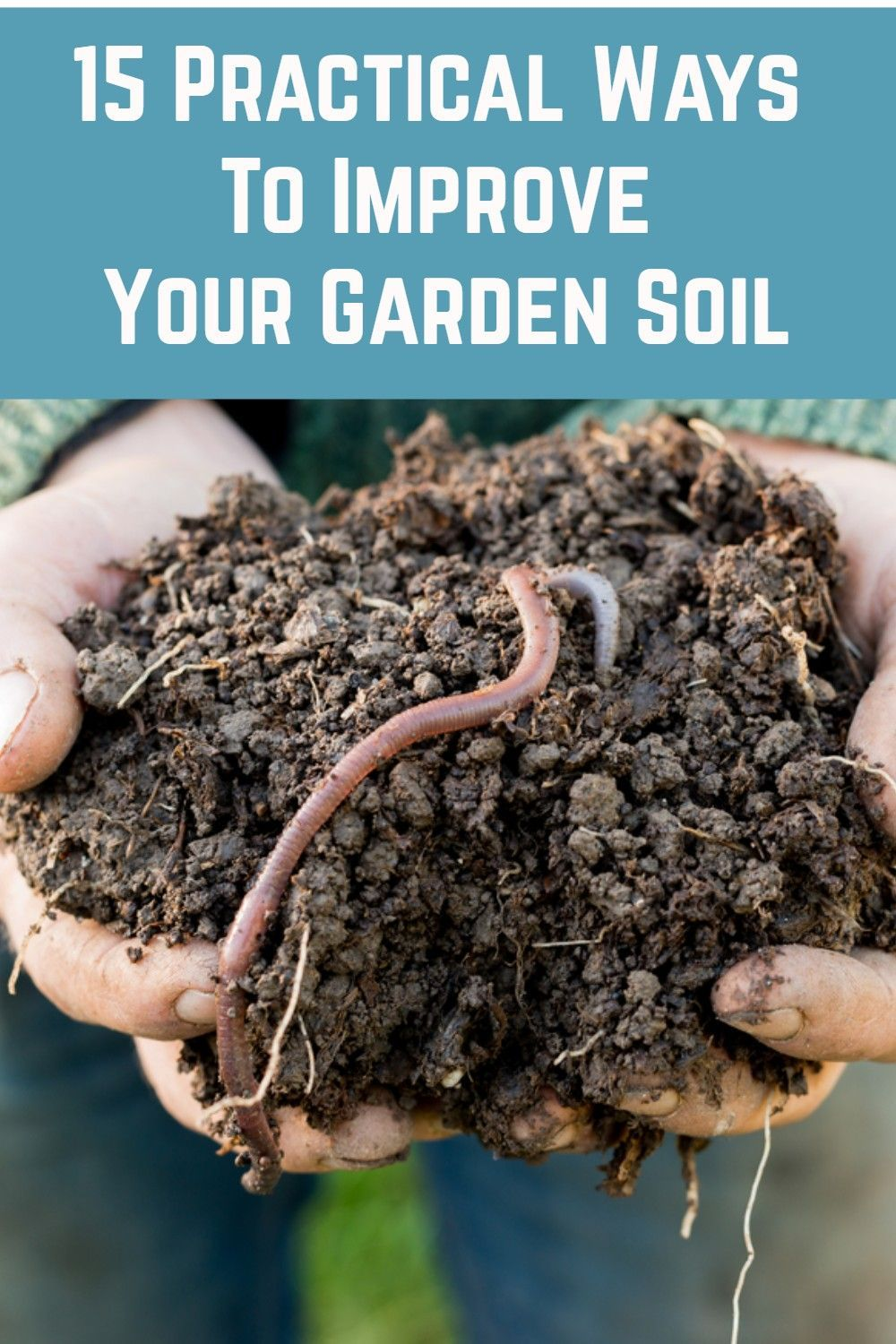 how to add nitrogen to soil for grass