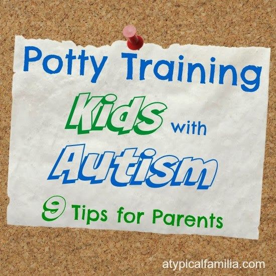 5 tips to potty train your toddler