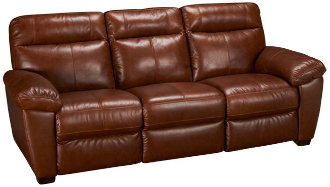 Softaly - Leather Power Sofa Recliner - Sofas for Sale in MA, NH, RI ...