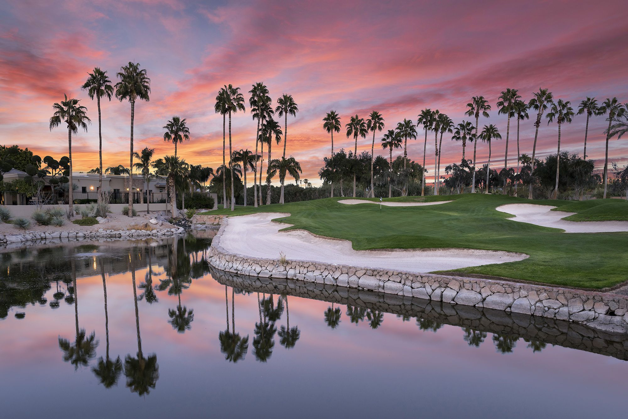 Discover the Top 10 Best Golf Resorts in Scottsdale and ...