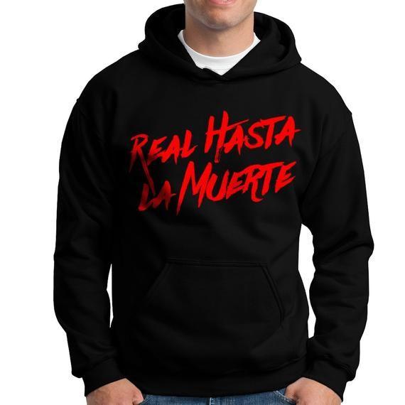 8 Ideas De Real Hasta La Muerte Muerte Ropa Ropa Tumblr