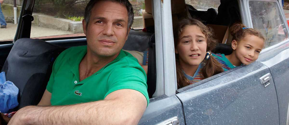 Daddy Cool, un film de Maya Forbes : Critique