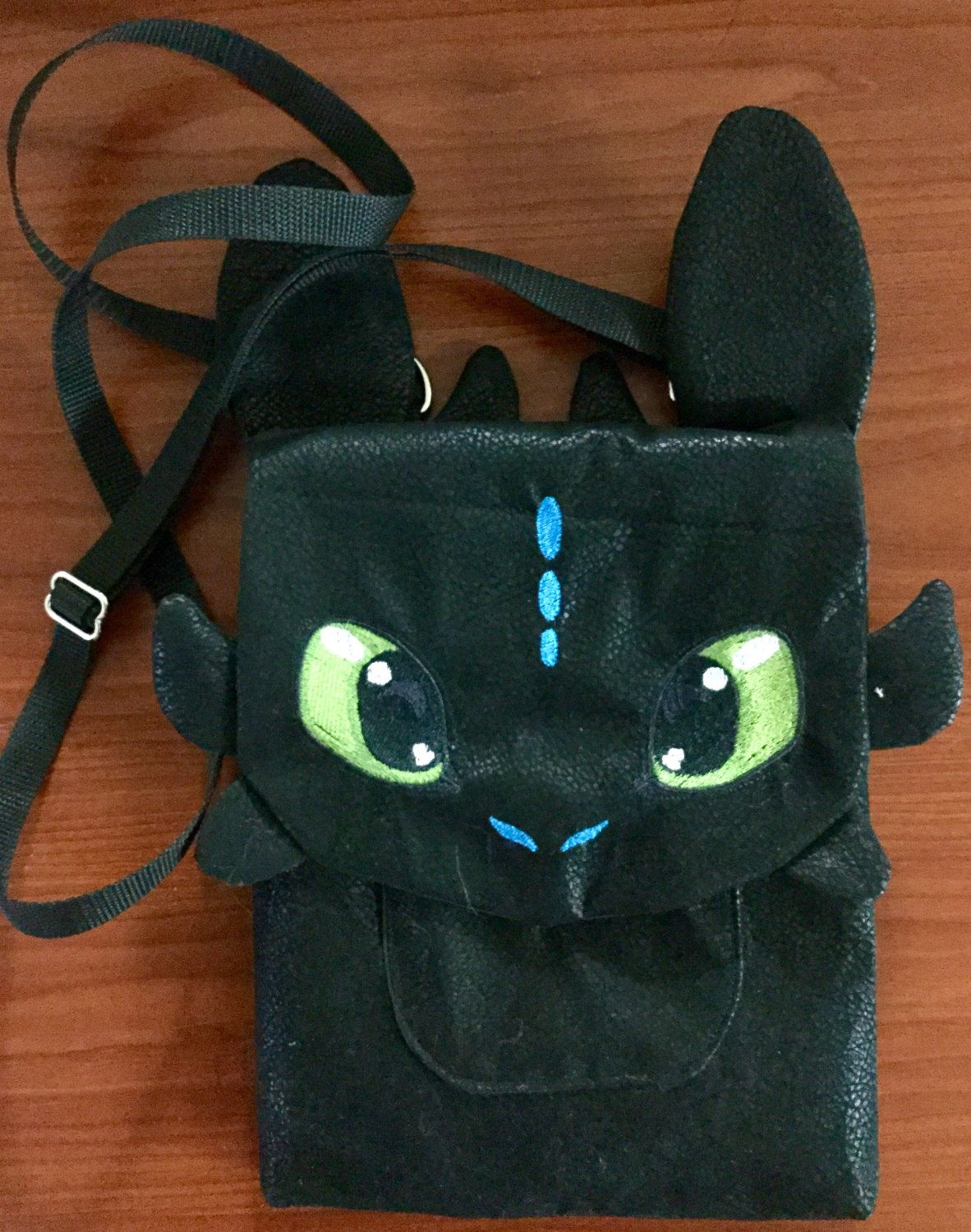 Popular items for how to train your dragon on etsy rodenden how to train your dragon alpha toothless ipad cover or tablet case with adjustable shoulder strap ccuart Image collections