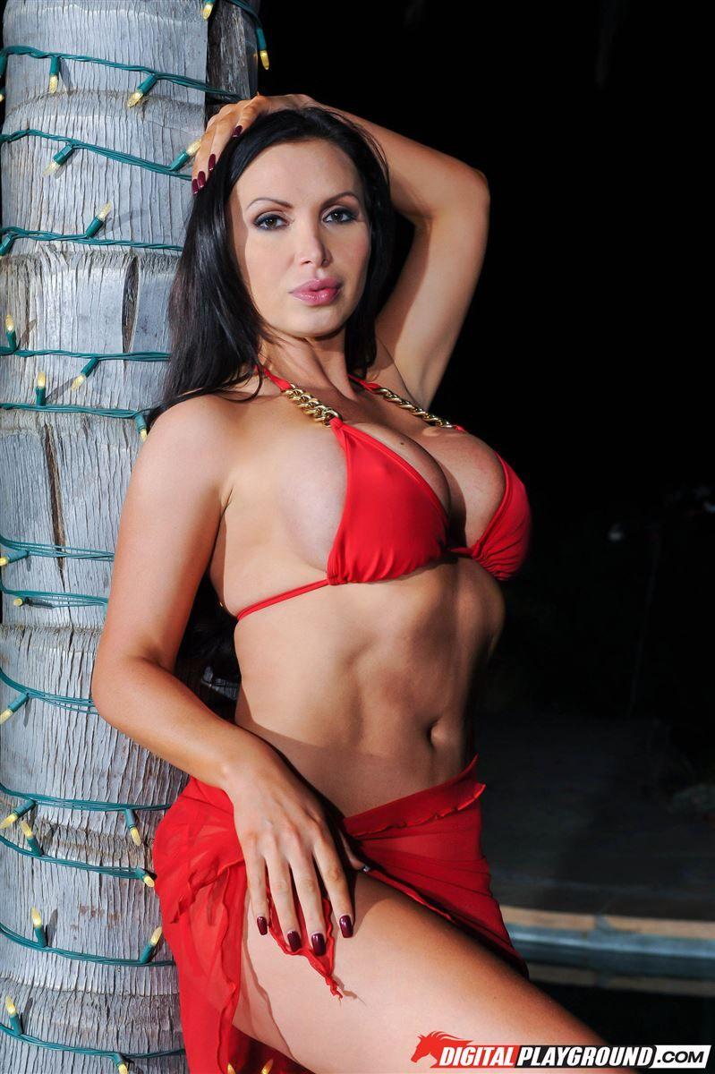 pornstar Nikki benz